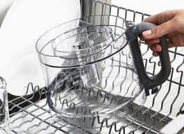 Dishwasher safe tools