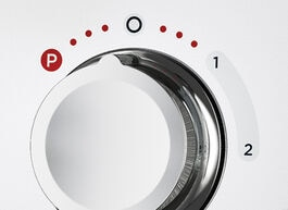 Speed Select Dial™